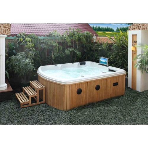 Spa jacuzzi ext rieur as 020 web del hidromasaje for Spa jacuzzi exterieur
