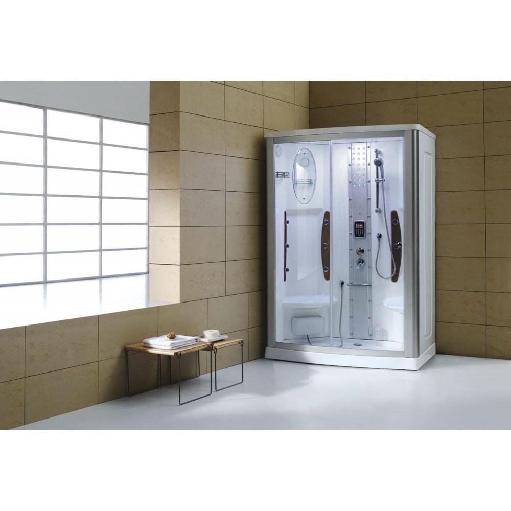 cabina de hidromasaje sauna as 015 web del hidromasaje