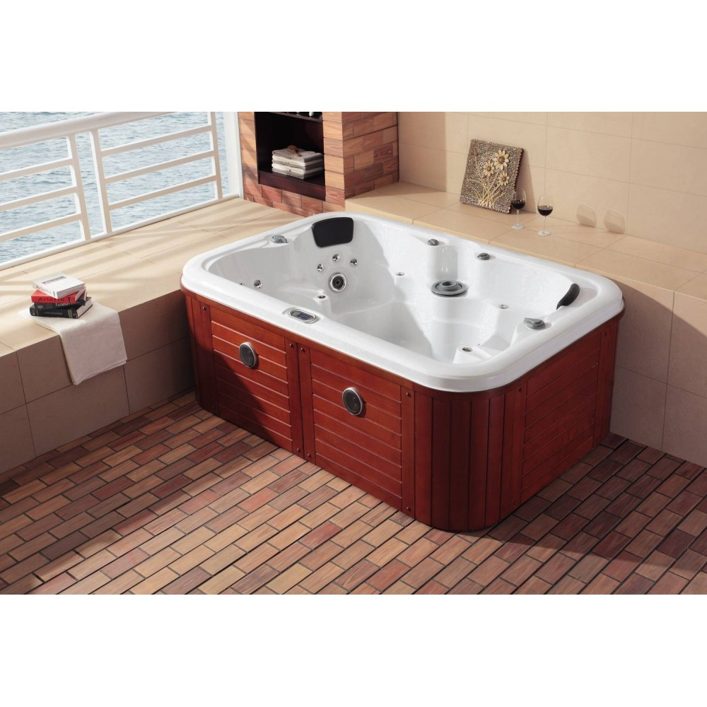 Spa jacuzzi ext rieur as 008 web del hidromasaje for Spa jacuzzi exterieur