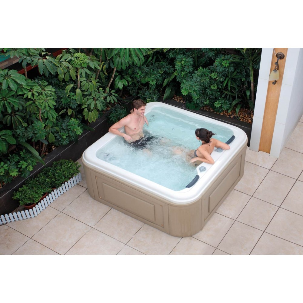 Spa jacuzzi ext rieur as 015 web del hidromasaje for Spa jacuzzi exterieur