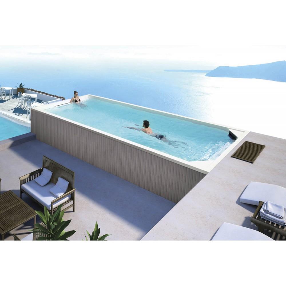 Spa piscine pas cher for Salon piscine et spa