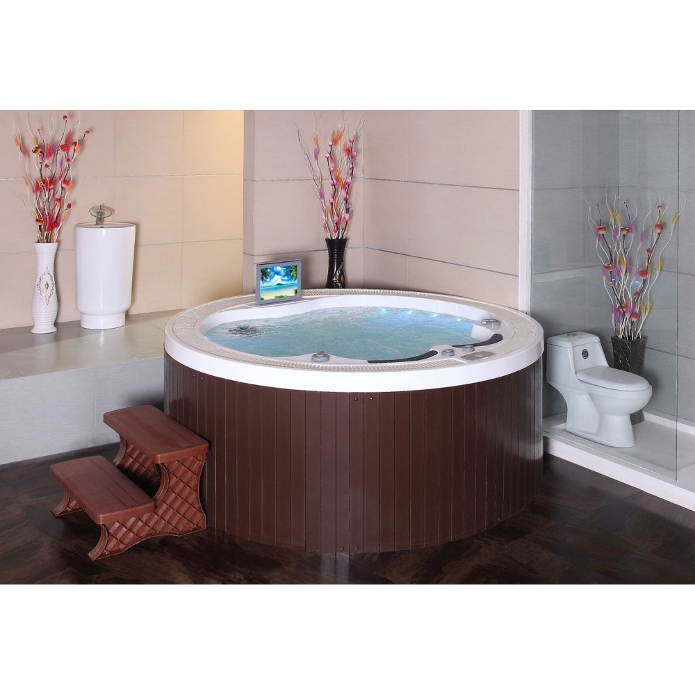 Spa jacuzzi ext rieur as 018 web del hidromasaje for Spa jacuzzi exterieur