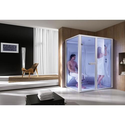 Venta de saunas húmedas en oferta. Hammam, baños turcos ...