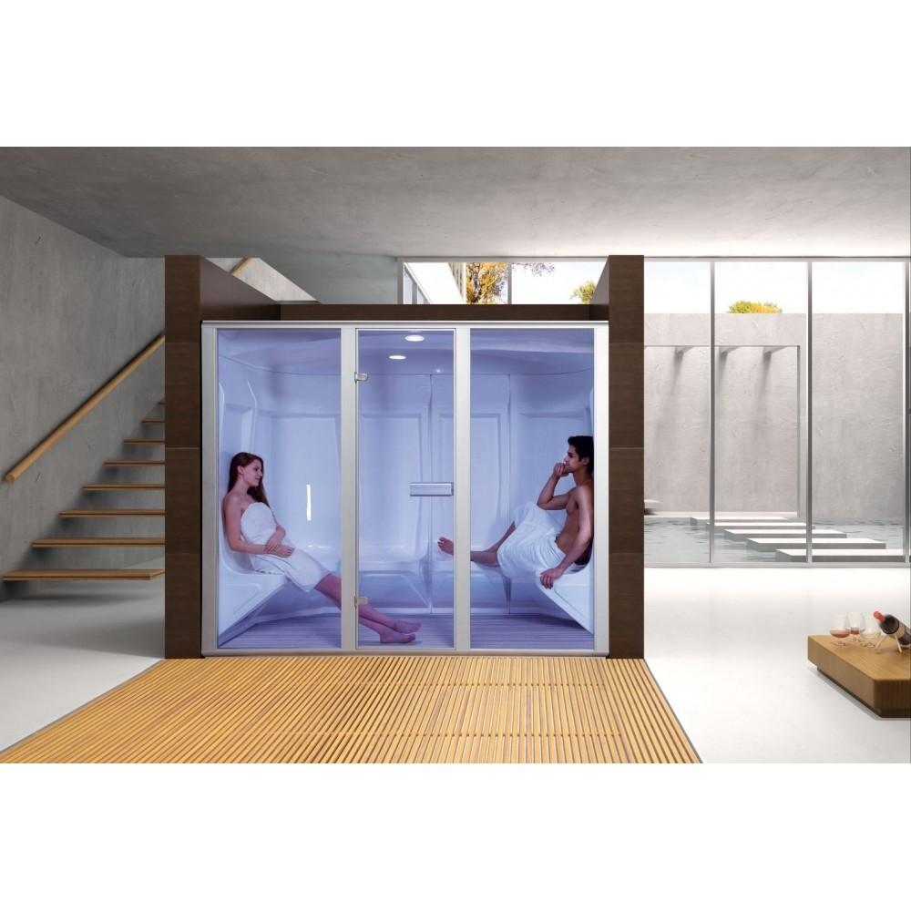 Baño Turco O Sauna Seca:Inicio > Productos > Saunas > Baños Turcos Hammam > Baño-turco