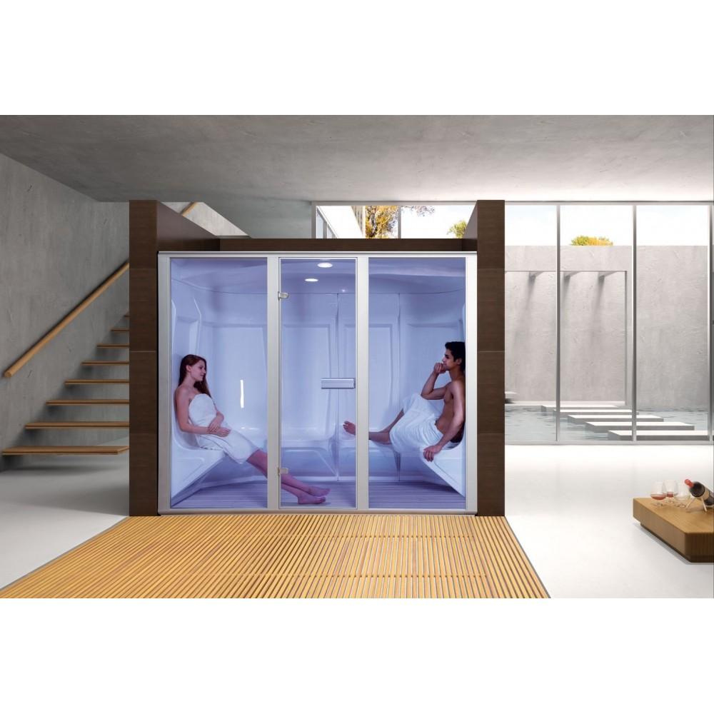 Cabinas De Baño Turco: > Saunas > Baños Turcos Hammam > Baño-turco-Hammam-AS-003F-oferta