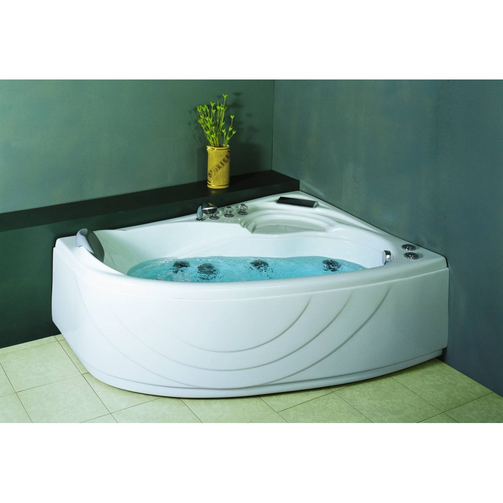 Ba o jacuzzi medidas for Jacuzzi pequeno