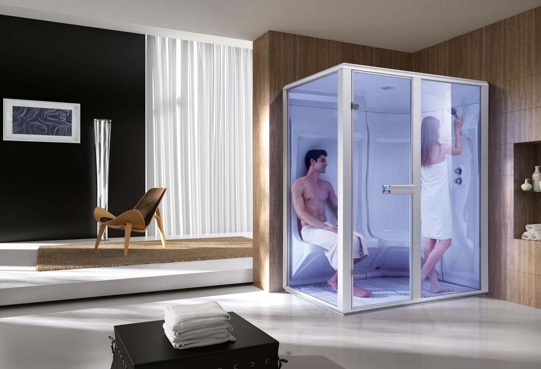 Blog del hidromasaje ba os turcos hammam vs saunas cl sicas beneficios beneficios de ba os - Sauna finlandesa o bano turco ...