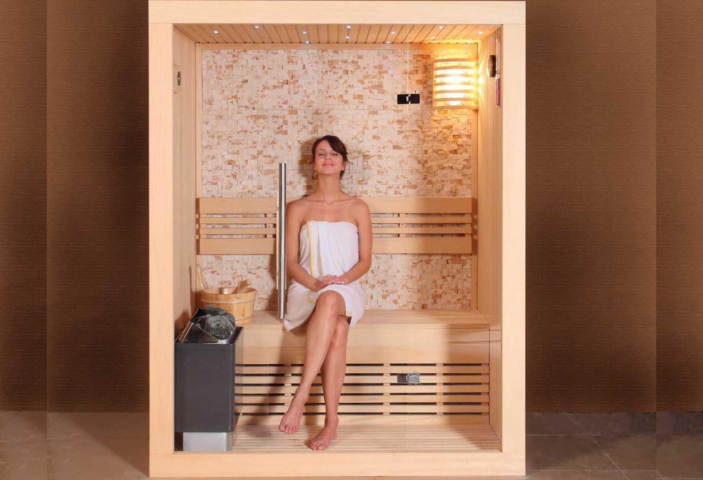 La Sauna Infrarroja Blog Del Hidromasaje