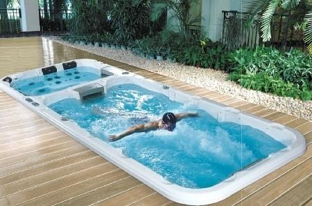 Ventajas Del Jacuzzi.Las Ventajas Mas Increibles Que Ofrece Un Swim Spa Blog