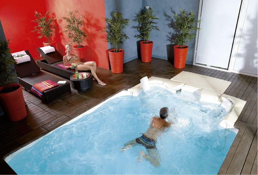 blog del hidromasaje piscina contracorriente el