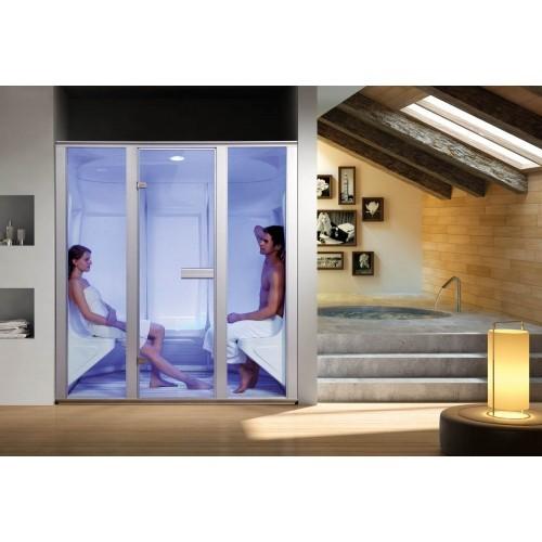 Blog del hidromasaje archivo por categor as saunas h medassaunas h medas hammam - Sauna finlandesa o bano turco ...