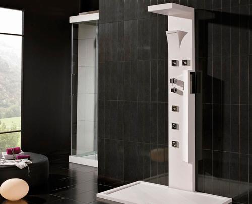 Blog del hidromasaje lo que debes saber sobre las - Columnas de duchas ...