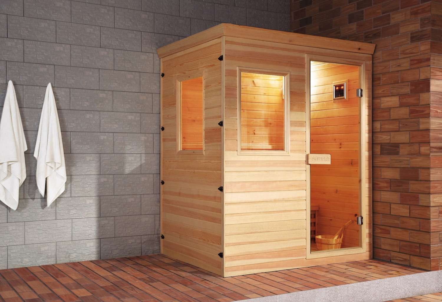 blog del hidromasaje archivo por categor as saunas secassaunas secas saunas de infrarrojos y. Black Bedroom Furniture Sets. Home Design Ideas