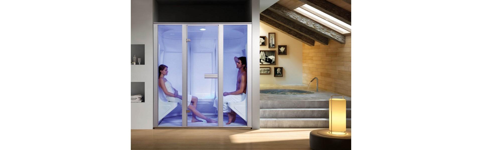 Venta de saunas en oferta saunas cl sicas con estufa saunas finlandesas saunas de - Sauna finlandesa o bano turco ...