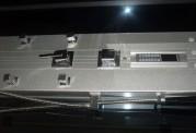 Cabina hidromasaje con sauna AS-003B