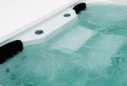 Piscina de hidromasaje swim spa AT-007