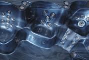 Piscina de hidromasaje swim spa AT-002