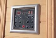 Sauna seca económica AR-008F