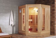 Sauna seca económica AR-009C