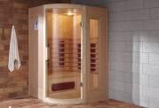 Sauna seca económica AR-010A