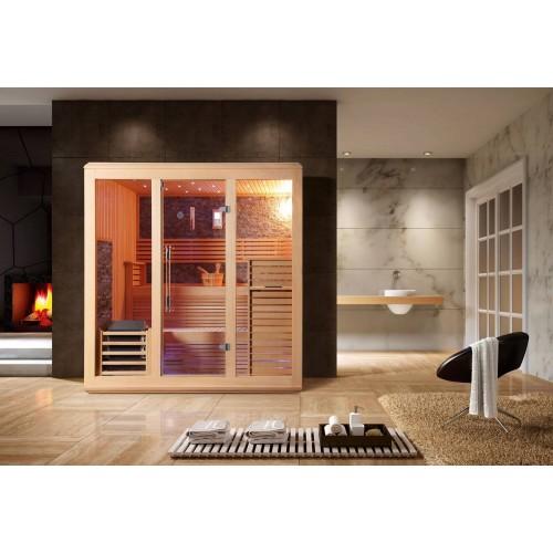 Sauna seca premium AX-009A