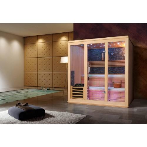 Sauna seca premium AX-011C