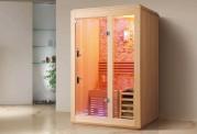 Sauna seca premium AX-013