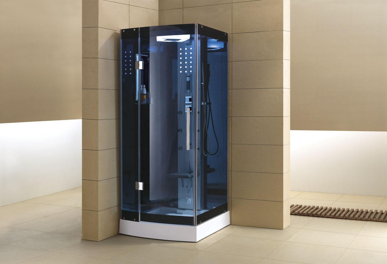 Cabina Hidromasaje Con Sauna As 002b 2 - Cabina-sauna