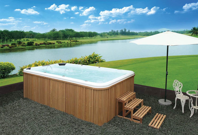 Precio hacer piscina elegant porttil baera de hidromasaje - Precio hacer piscina ...