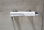 Bañera hidromasaje jacuzzi AU-006