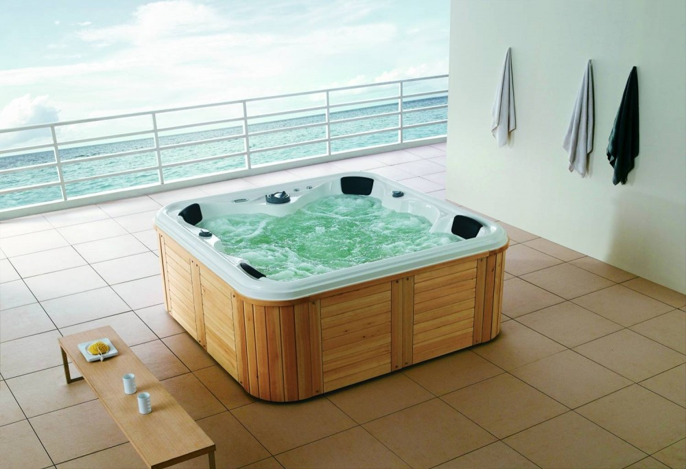 spa jacuzzi hidromasaje de exterior as 001b