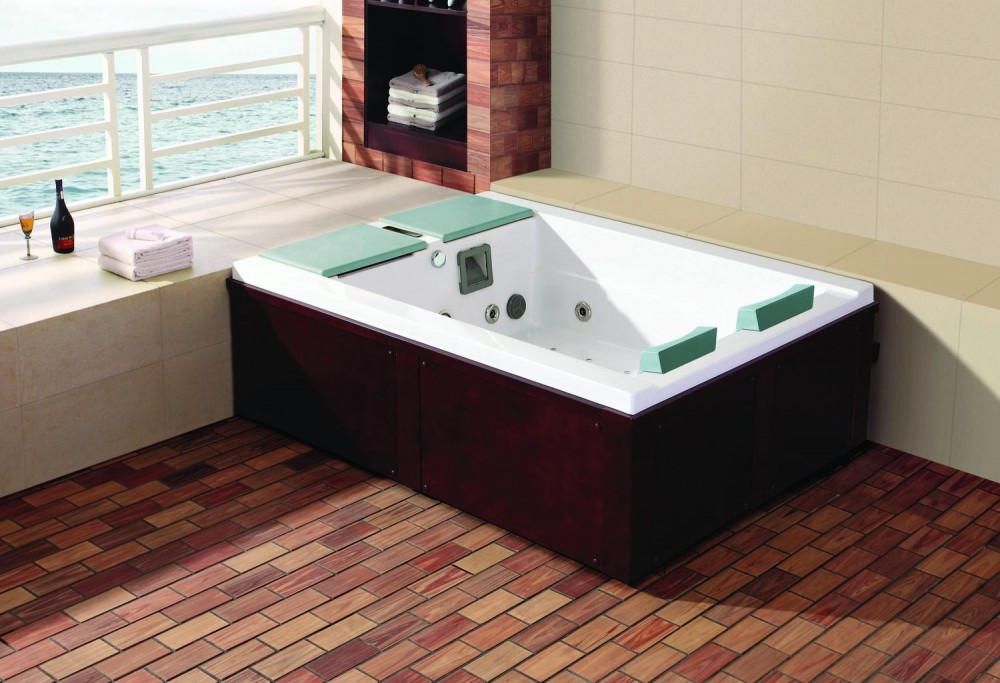 Spa jacuzzi hidromasaje de exterior as 0031a for Jacuzzi para exterior baratos