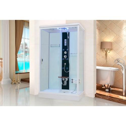 Cabina de hidromasaje económica AR-003 (sin función sauna)
