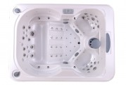 Spa jacuzzi exterior AS-011