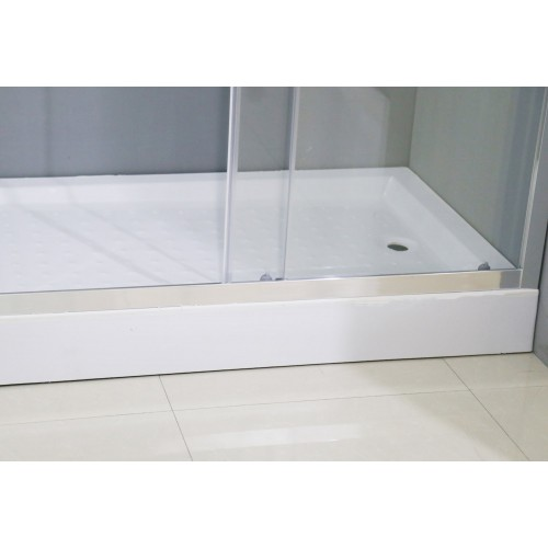 Mampara de ducha / baño AM-003