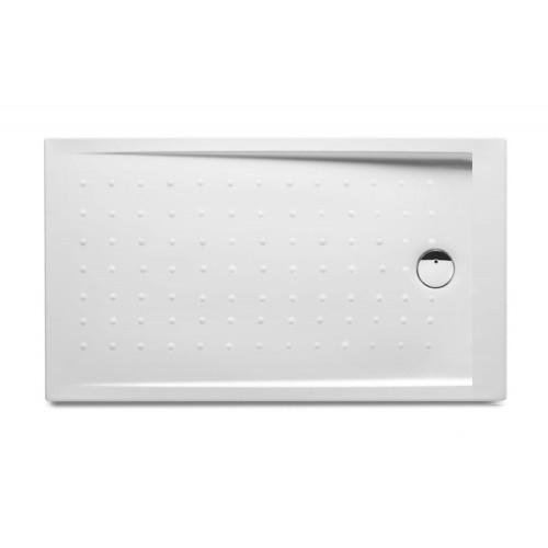 Plato de ducha rectangular 120x80cm
