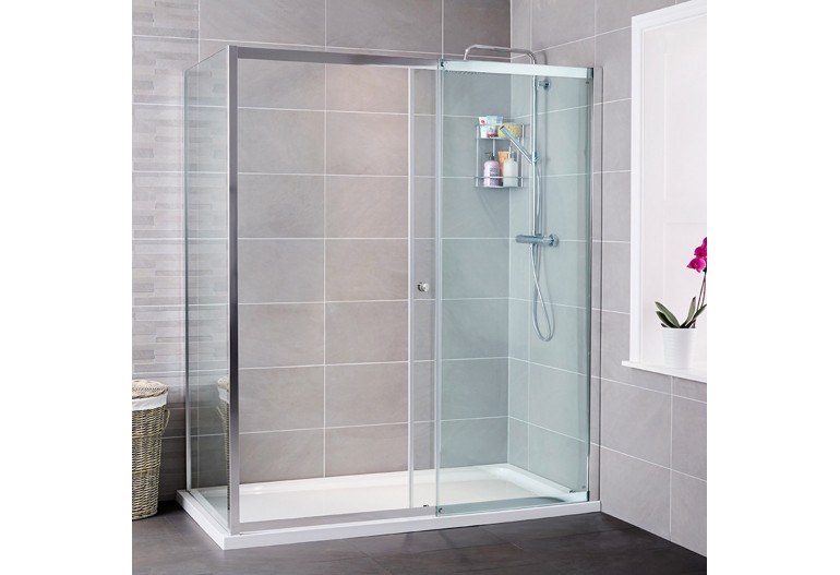 Mampara de ducha / baño AM-003