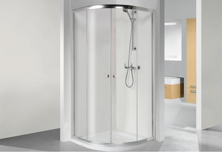 Mampara de ducha / baño AM-001B