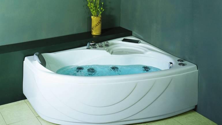 Sistemas de control en las bañeras de hidromasaje jacuzzi