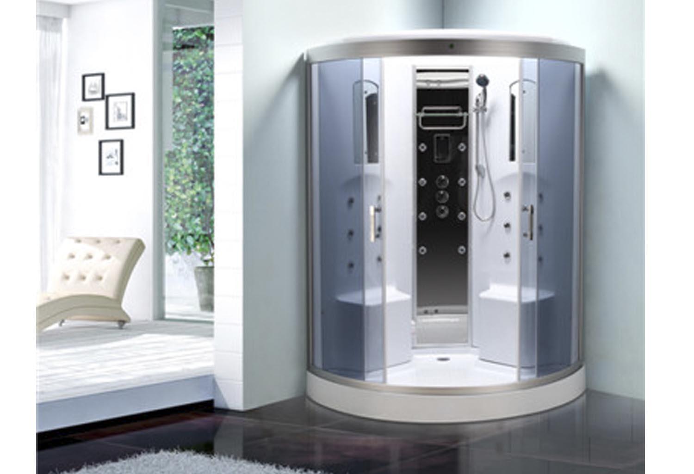 Nuevas cabinas de hidromasaje econ micas blog del for Cabinas de ducha economicas