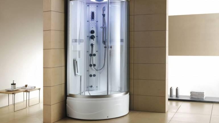¿Qué cabina de hidromasaje escojo para mi baño?
