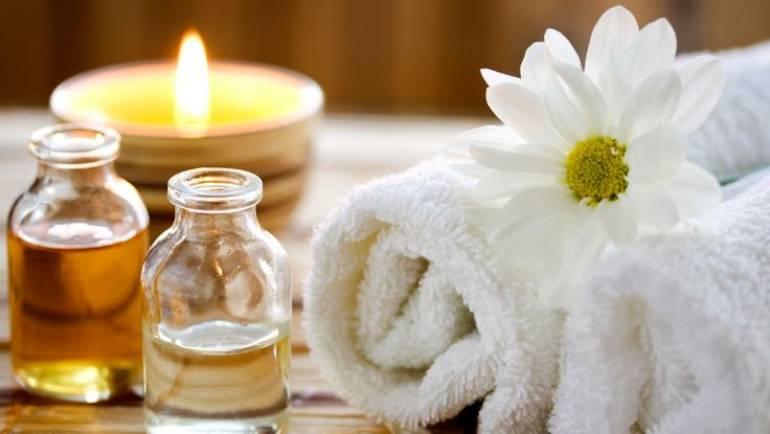 Aromaterapia y bañera hidromasaje, una combinación celestial