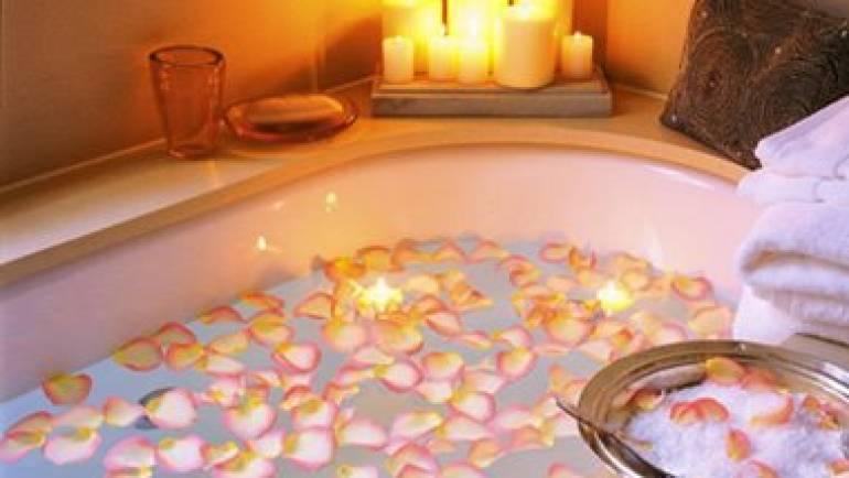 Amplía tu relajación junto a tu bañera de hidromasaje (10 consejos)