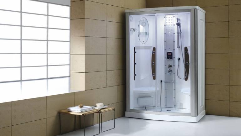 Cómo instalar una cabina de hidromasaje