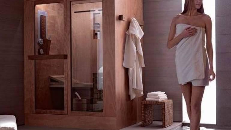 Cabinas de hidromasaje: Los tipos de masaje principales
