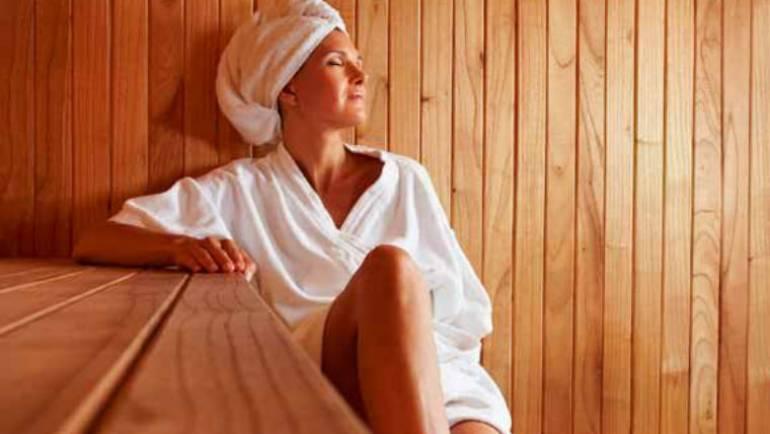 Consejos clave antes de tomar el sauna