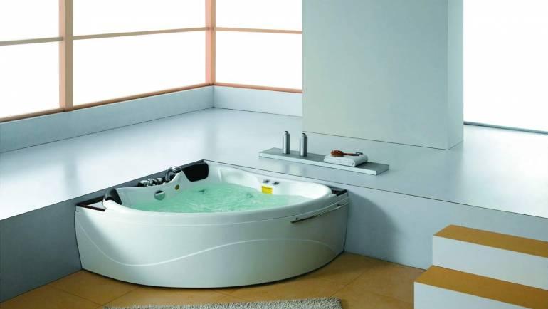 Bañeras de hidromasaje y sus beneficios