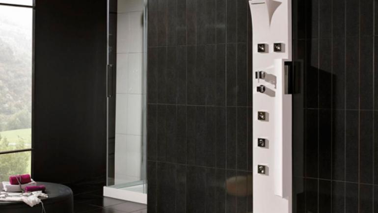 Lo que debes saber sobre las columnas de ducha