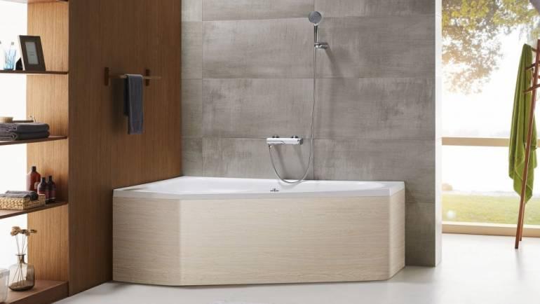 La bañera hidromasaje, algo más que una bañera
