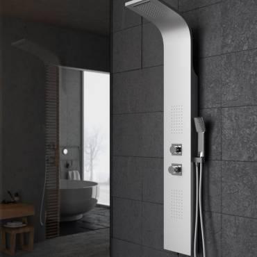 Ventajas de tener una columna de ducha